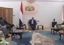 تلاش رئیس جمهور مستعفی یمن برای تشکیل دولت کوچک در عدن