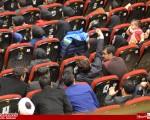گزارش تصویری مراسم اختتامیه هفتمین جشنواره مطبوعات آذربایجان غربی