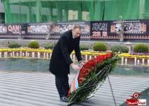 بیست و سومین سالگرد کشتار مسلمانان خوجالی در آذربایجان/تصاویر+18