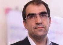 وزیر بهداشت: کارهای غیرعلمی به معضل خوزستان دامن زده است
