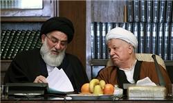 دعوت آیتالله هاشمی رفسنجانی برای شرکت مردم در راهپیمایی 22بهمن