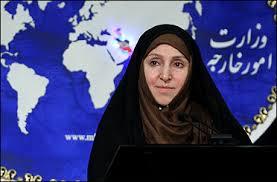 ایران قتل خلبان اردنی را محکوم کرد