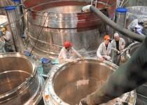 نیروگاه هستهای بوشهر پروژه برتر انرژی هستهای از نگاه مجله آمریکا