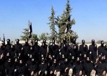 کودکان داعشی با سربریدن فارغ التحصیل می شوند!