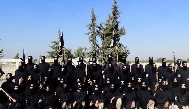کودکان داعشی با سربریدن فارغ التحصیل می شوند !