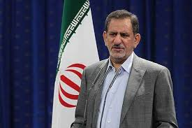 استقبال رسمی نخستوزیر عراق از جهانگیری