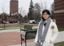 مبارزه دانشجوی ایرانی برای مقابله با تحریمهای آموزشی آمریکا