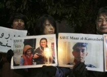 داعش سر دومین خبرنگار ژاپنی را هم بريد