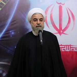 پرتاب ماهواره ملی فجر با فرمان رئيس جمهور