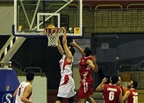 مهرام تهران قهرمان لیگ بسکتبال شد