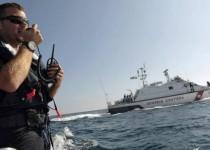 ۲۵ پناهنده در آبهای مدیترانه یخ زدند