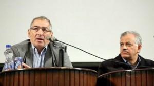 زیباکلام: رسایی در زمان پیروزی انقلاب يک کودک دبستانی بود
