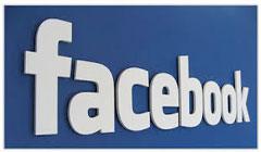 جشن فیسبوک برای دستیابی به 2میلیون تبلیغ