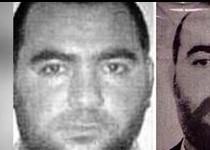 عموی ابوبکر البغدادی دستگیر شد