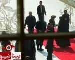 گشت ارشاد در جشنواره فیلم فجر/ تصاویر