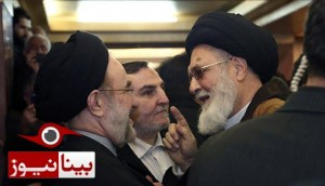 واکنش مجمع روحانیون مبارز به حصر رسانهای سید محمد خاتمی