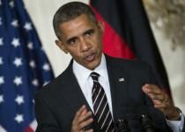 باراک اوباما: با نتانیاهو مشکل دارم