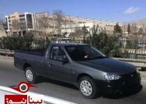 وانت پرشیا, محصولی متفاوت از ایران خودرو/ تصاویر