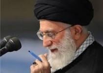پیام رهبر انقلاب به رزمایش پیامبر اعظم(ص)