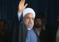 دکتر حسن روحانی در جمع مردم اصفهان: نیاز به بمب اتم نداریم