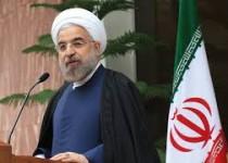 روحانی: ۲۲ بهمن روز ملت ایران است
