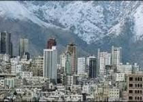تا ٦ سال آینده تراکم را در تهران فروختهاند!