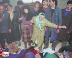 بیست و سومین سالگرد کشتار مسلمانان خوجالی در آذربایجان/تصاویر+۱۸
