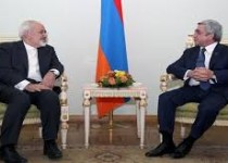 روز پر کار وزیر امور خارجه کشورمان در ارمنستان