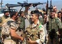 شهر تکریت از دست داعش آزاد شد