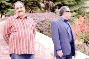 پخش سریال «مهران مدیری» در نوروز