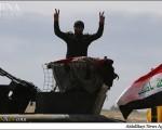 ارتش عراق به دروازههای تکریت رسید
