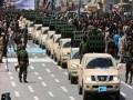 لشگر بزرگ برای آزادسازی تکریت از دست داعش