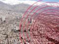 زلزله ۴.۳ ریشتری یزد را لرزاند