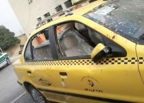 افراطیها تاكسی حامل علی مطهری در شیراز را به اين روز انداختند