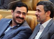محمدرضا خباز: احمدینژاد 5 پرونده در قوه قضائیه دارد