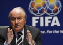 انتقاد رئیس فیفا از فوتبال ایران