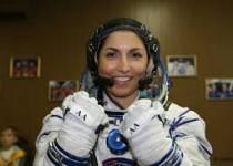 «انوشه انصاری» برگزیده جایزه ملی پیشگامان فضایی شد