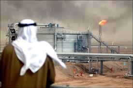 تهدید عربستان به قطع صادرات نفت