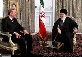 سفر اردوغان به تهران در فروردین 94