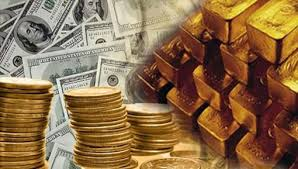 کاهش چشمگیر قیمت سکه و دلار در بازار 23 اسفند 1393
