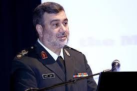 سردار حسین اشتری, فرمانده جدید نیروی انتظامی جمهوری اسلامی ایران
