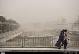 تعطیلی مدارس بندرعباس بر اثر آلودگی هوا