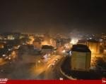 کاهش چشمگیر حوادث چهارشنبه سوری در تهران
