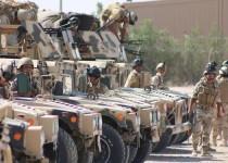 هلاکت یکی از سرکرده های داعش در عملیات سامرا