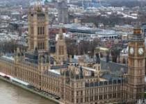 حمله تروریستی به پارلمان انگلیس