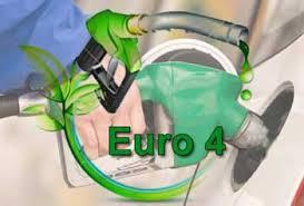 توزیع بنزین یورو 4 در 6 کلانشهر