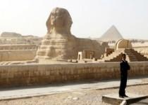 داعش دستور تخریب اهرام مصر را صادر کرد