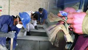 حقوق کارگران 103 هزار تومان افزایش یافت