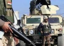 پیشروی ارتش عراق در استان الانبار