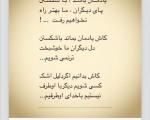 پیام اخلاقی علی کریمی در اینستاگرام/ عکس
